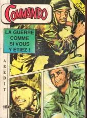 Commando (2e série - Artima)