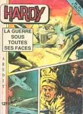 Hardy (2e série) -Rec1- La Guerre sous toutes ses faces