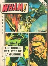 Wham ! (2e série) -Rec31- Recueil BD Choc 4 (74, 75, 76)