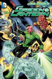 Green Lantern (Linterna Verde) -2- Sinestro (Parte 2). Nuevos Guardianes (Parte 2)