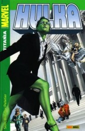 Hulka -2- Titania