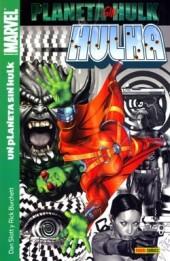 Hulka -6- Un planeta sin Hulk