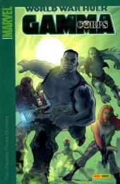 Hulk: Tomos Únicos - Gamma Corps