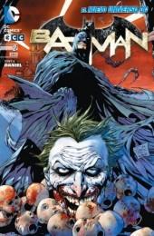Batman (en espagnol) -2- Batman En Detective Comics. El Final De Los Juegos