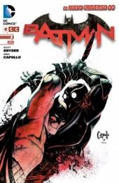 Batman (en espagnol) -4- La Hora Número 13. Frente Al Tribunal