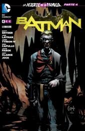Batman (en espagnol) -15- La muerte de la familia - Parte 4