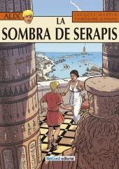 Alix (en espagnol) -31- La Sombra de Serapis