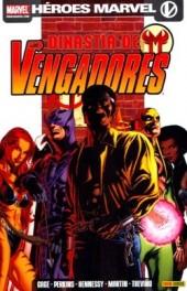 Vengadores (Los): Tomos Únicos - Dinastía de M
