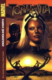 X-Men: Tomos Únicos - Tormenta: Amazona del Viento