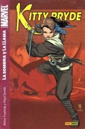 X-Men: Tomos Únicos - Kitty Pride: La sombra y la llama