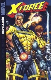 X-Men: Tomos Únicos - X-Force: Revelación