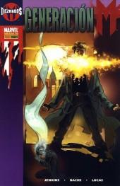 X-Men: Tomos Únicos - Generación-M