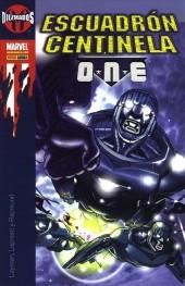 X-Men: Tomos Únicos - Escuadrón Centinela ONE