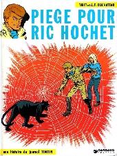 Ric Hochet -5a74- Piège pour ric hochet