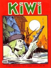 Kiwi -433- Ecole de guerre