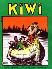 Kiwi -430- Qui a enlevé Roddy ?