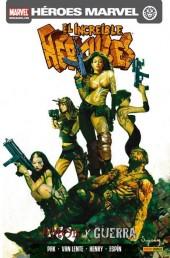 Increible Hercules (El) -3- Amor y guerra