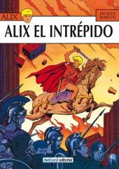 Alix (en espagnol) -1- Alix el Intrépido