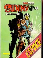 Sunny Sun -Rec16- Album N°16 (du n°46 au n°48)