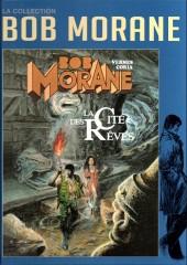Bob Morane 11 (La collection - Altaya) -41- La cité des rêves