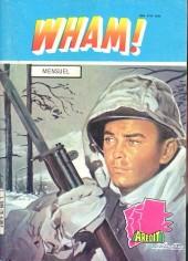 Wham ! (2e série) -78- L'espion tombé du ciel