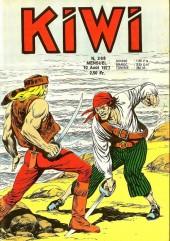 Kiwi -268- L'île sans nom