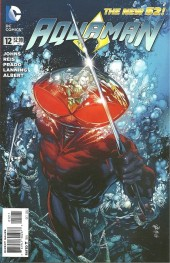 Aquaman (2011) -12- The Others - Chapter six