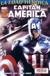 Capitán América (Vol. 8) -4- Sin Salida Parte 4