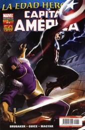 Capitán América (Vol. 8) -5- Sin Salida Parte 5