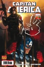 Capitán América (Vol. 8) -7- El Juicio del Capitán América Parte 2