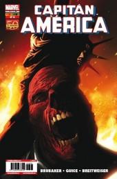 Capitán América (Vol. 8) -8- El Juicio del Capitán América Parte 3 y 4