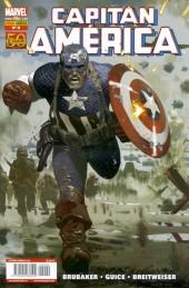 Capitán América (Vol. 8) -9- El Juicio del Capitán América Parte 5 / Punto Uno