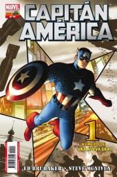 Capitán América (Vol. 8) -14- Soñadores Americanos Parte 1