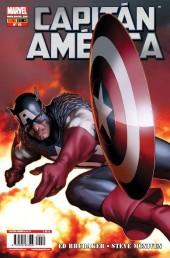 Capitán América (Vol. 8) -15- Soñadores Americanos Parte 2