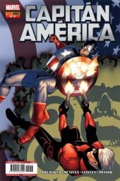Capitán América (Vol. 8) -17- Soñadores Americanos Parte 4 y 5