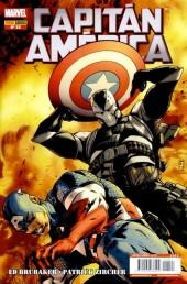 Capitán América (Vol. 8) -22- Ataque al Sistema Parte 2 y 3