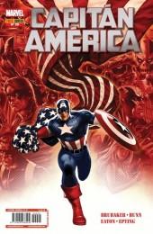 Capitán América (Vol. 8) -25- Nuevos Órdenes Mundiales Parte 4 / Culminación