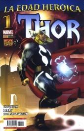 Poderoso Thor: Dios Del Trueno (El) -1- Los devoradores de Mundos Parte 1