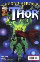 Poderoso Thor: Dios Del Trueno (El) -2- Los devoradores de Mundos Parte 2