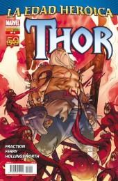 Poderoso Thor: Dios Del Trueno (El) -4- Los devoradores de Mundos Parte 4
