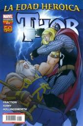 Poderoso Thor: Dios Del Trueno (El) -5- Los devoradores de Mundos Parte 5
