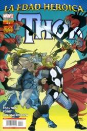 Poderoso Thor: Dios Del Trueno (El) -6- Los devoradores de Mundos Parte 6