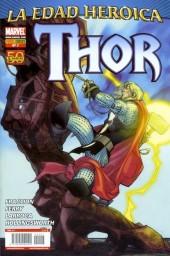 Poderoso Thor: Dios Del Trueno (El) -7- Los devoradores de Mundos Parte 7 / Punto Uno