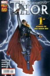 Poderoso Thor: Dios Del Trueno (El) -8- La Semilla de Galactus Parte 1