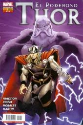 Poderoso Thor: Dios Del Trueno (El) -9- La Semilla de Galactus Parte 2