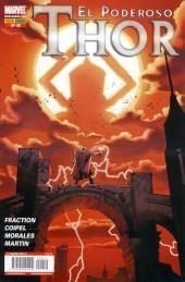 Poderoso Thor: Dios Del Trueno (El) -10- La Semilla de Galactus Parte 3