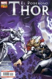 Poderoso Thor: Dios Del Trueno (El) -11- La Semilla de Galactus Parte 4