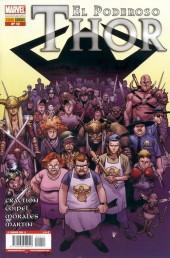 Poderoso Thor: Dios Del Trueno (El) -12- La Semilla de Galactus Parte 5