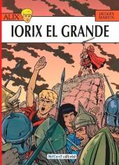 Alix (en espagnol) -10- Iorix el Grande