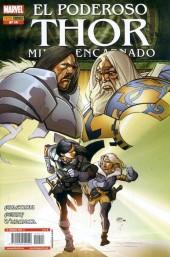 Poderoso Thor: Dios Del Trueno (El) -14- Miedo Encarnado: En el comienzo...